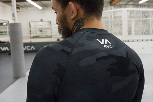 Details about  /Men/'s RVCA VA Performance Black Compression Shorts Size M NWT RRP $79.00.
