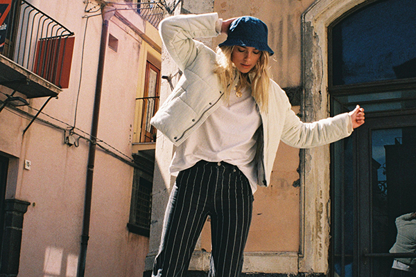 Womens Jackets and more | RVCA