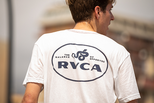 19ab33c7 Mens T Shirts, Tees & more | RVCA